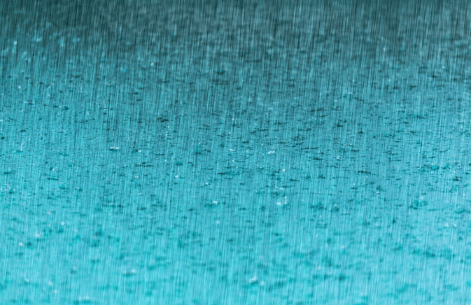 How Does Rain Affect My Pool Water?