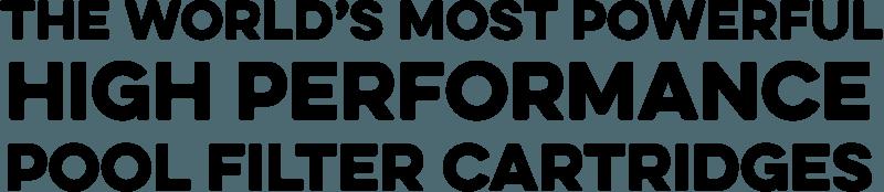 Pool Filter Cartridges - Pleatco