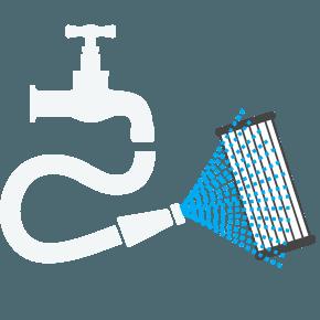 Pleatco Filter Wash