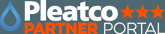 Pleatco Partner Portal