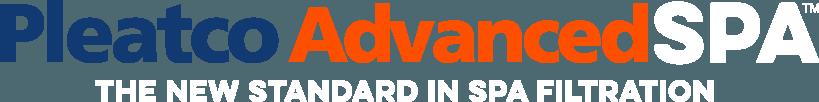 Pleatco Advanced Spa