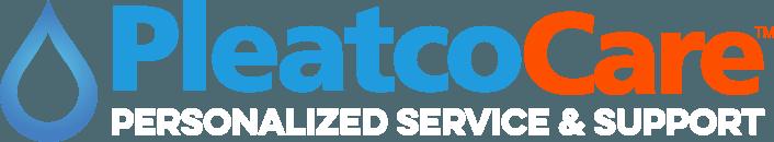 Pleatco Customer Care