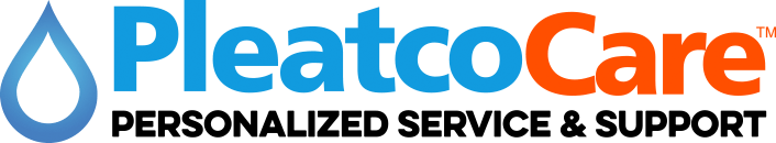 Pleatco Customer Care