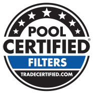 Pool Certified Filters - Pleatco
