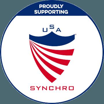 Pleatco - Key Sponsorship of USA SYNCHRO